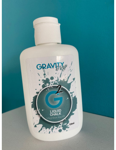 Gravity Grip